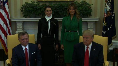 jordan king abdullah trump white house