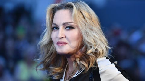 Based on her Instagram page, Madonna is excited about living in Portugal.