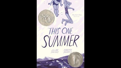 """The ALA says this young adult graphic novel, winner of a Printz and a Caldecott Honor Award, was """"restricted, relocated and banned"""" because it includes LGBT characters, drug use and profanity."""