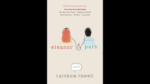 A New York Times Notable Children's Books and a Printz Honor recipient, this young adult novel was challenged for offensive language, the ALA said.
