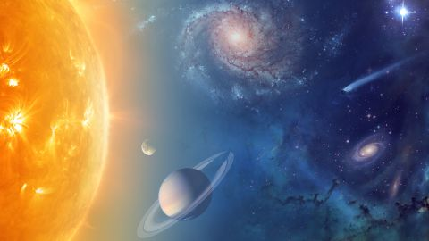 NASA is exploring the ocean worlds in our solar system as part of the search for life outside of Earth.