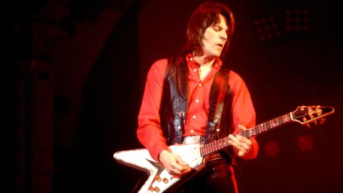 """<a href=""""http://www.cnn.com/2017/04/11/entertainment/j-geils-dead/"""" target=""""_blank"""">John Warren Geils Jr.</a>, the guitarist and founder of the eponymous J. Geils Band, was found dead in his Groton, Massachusetts, home on April 11, police said. He was 71."""