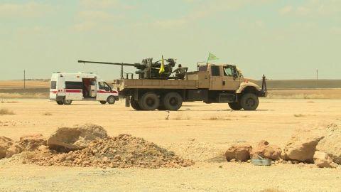 U.S. assault Raqqa - thumbnail from dnt