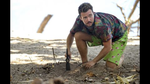 """Zeke Smith was outed as a transgender man on a controversial episode of """"Survivor: Game Changers."""" The 29-year-old asset manager who lives in Brooklyn <a href=""""http://people.com/tv/survivor-transgender-zeke-smith-not-forgiving-jeff-varner/"""" target=""""_blank"""" target=""""_blank"""">told People</a> he struggled to forgive fellow contestant Jeff Varner who revealed the information during a Tribal Council."""