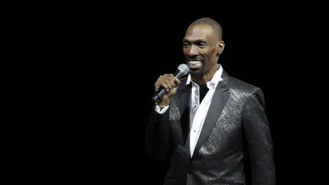 """Comedian <a href=""""http://www.cnn.com/2017/04/12/entertainment/charlie-murphy-dead/"""" target=""""_blank"""">Charlie Murphy</a> died April 12 after a battle with leukemia, according to his publicist Domenick Nati. He was 57. Murphy rose to fame for his work on the popular """"Chapelle's Show,"""" where he was a co-star and writer."""