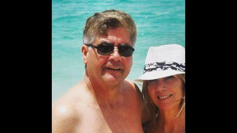 Richard and Linda Bell