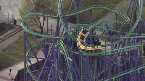 rollercoaster MD