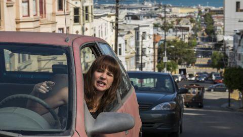 Britt Robertson in Netflix's 'Girlboss'