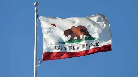 Interest in pushing for California's secession increased after Donald Trump won the presidency.
