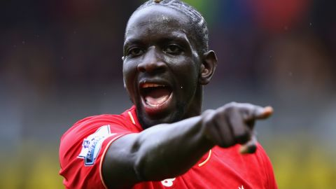 In 2016, while at Liverpool, Sakho tested positive for a fat-burning substance. UEFA later dismissed the case.