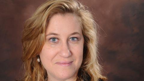 Rebecca A. Kobrin