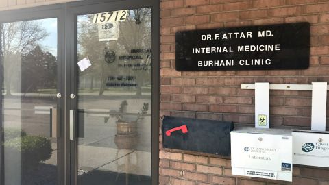 A Detroit-area doctor has been indicted in the first federal FGM case.