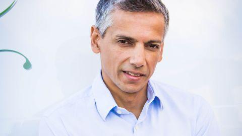 Dr. Sujit Sharma