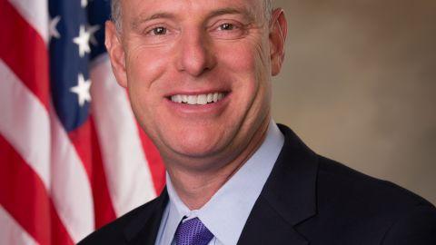 Rep. Scott Peters