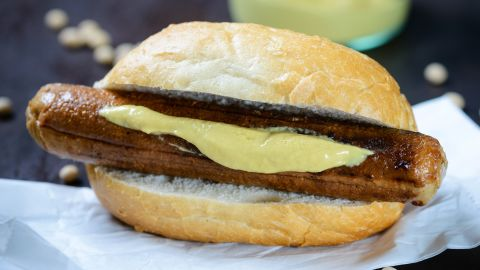 Vegan soy bratwurst has become a popular choice in Germany, allowing meat-lovers to cut meat from their diets without necessarily changing them too much. Meat-free diets have come a long way, with a variety of alternative options.