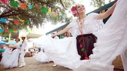Mayo San Antonio Market Square