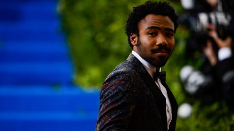 Donald Glover is getting out of the music game.