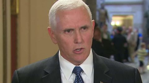 mike pence james comey comments captiol hill sot_00004025.jpg
