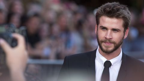 """The name Liam jumped from 75 in 2008 to 49 in 2009 and has been rising fast ever since. In 2017, it was No. 1 for boys. Actor Liam Hemsworth started his acting career in Australian TV before his breakthrough role in the hit film """"The Hunger Games"""" in 2012."""