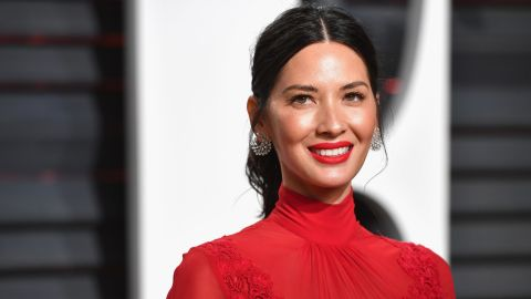"""The name Olivia has been moving up and down the top 10 list since making its debut in 2001. It was No. 2 for girls in 2017. Actress and model Olivia Munn has been in the TV show """"The Newsroom,"""" played the character Psylocke in """"X-Men: Apocalypse"""" in 2016 and appears in """"The Predator"""" in 2018."""