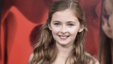 """Isabella went from the 45th-most popular baby name for girls in 2000 to No. 1 in 2009. It ranked fourth in 2017. Child actress Isabella Rice is best known for her work on the TV shows """"Pretty Little Liars"""" and """"True Blood."""""""