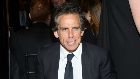 It's an old name, but Benjamin was a new addition to the top 10 list in 2015. The name ranked sixth in 2017. Among the buzziest Bens of today? Actor Ben Stiller.