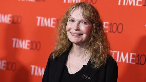 Mia was the sixth-most popular name among girls in 2017, with plenty of possible celeb inspiration, from soccer star Mia Hamm to actress Mia Farrow.
