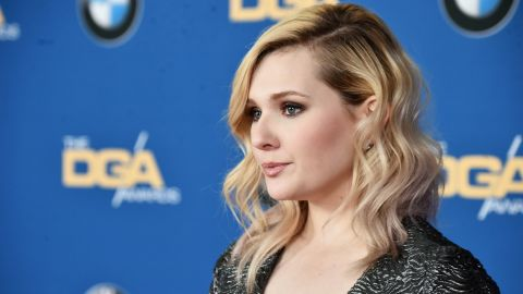 """Abigail hasn't always enjoyed A-list popularity; for most of the first half of the 20th century, it failed to crack the top 1,000 names. Its star has risen alongside that of Abigail Breslin, born in 1996. She made her screen debut in """"Signs"""" in 2002 and was nominated for an Academy Award for her role in """"Little Miss Sunshine"""" in 2006."""