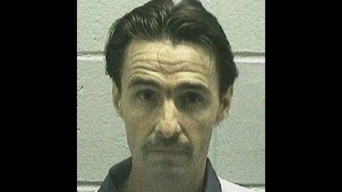 J.W. Ledford Jr. is scheduled to be executed Tuesday, May 16, in Georgia.