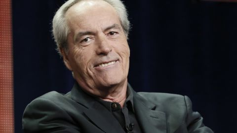 """<a href=""""http://www.cnn.com/2017/05/14/entertainment/powers-boothe-dies/index.html"""" target=""""_blank"""">Powers Boothe</a>, known for his roles in """"Sin City,"""" """"Agents of S.H.I.E.L.D,"""" and """"Deadwood,"""" died May 14. The Emmy-winning actor was 68."""
