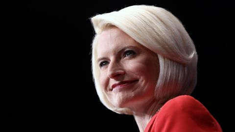 Callista Gingrich (Photo by Win McNamee/Getty Images)