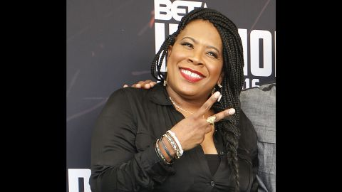 """Heather B. Gardner, a.k.a. Heather B. moved on from her career in hip hop to do some acting and scored a major gig in radio. She's currently a co-host of the Sirius XM show """"Sway in the Morning"""" with former MTV reporter, Sway Calloway."""
