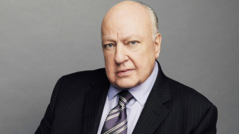 """<a href=""""http://money.cnn.com/2017/05/18/media/roger-ailes-dies/index.html"""" target=""""_blank"""">Roger Ailes</a>, who transformed cable news and then American politics by building the Fox News Channel into a ratings powerhouse, died May 18. He was 77."""