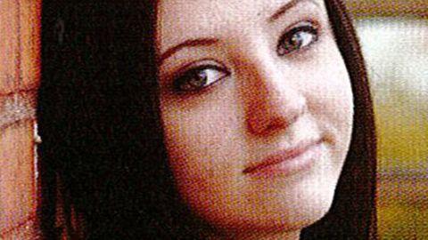 Alyssa Elsman, 18, was was killed when a speeding car plowed into pedestrians in Times Square.