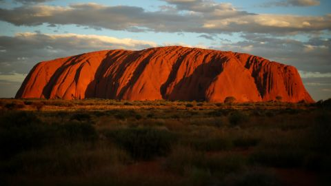 A rare meeting of Australian Aboriginal leaders will take place at Uluru from May 23, 2017.