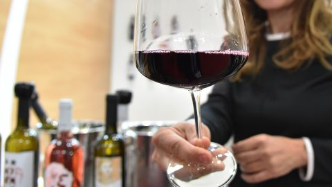 The more alcohol you consume, the greater your risk of developing breast cancer, research suggests. The Centers for Disease Control and Prevention recommends limiting alcoholic drinks to one per day.