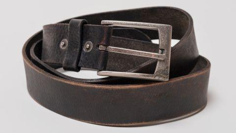 Jaime Santana's belt.