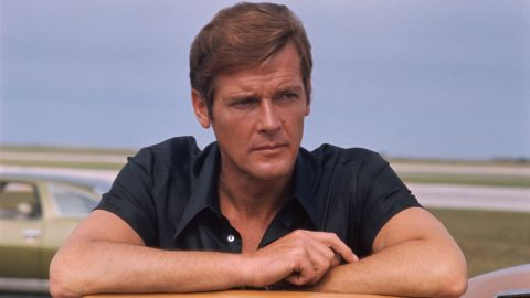 """<a href=""""http://us.cnn.com/2017/05/23/entertainment/roger-moore-dies/index.html"""" target=""""_blank"""">Roger Moore</a>, the actor famous for portraying James Bond in seven films between 1973 and 1985, died May 23 after a battle with cancer, according to his family. He was 89."""