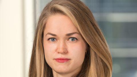 Vanessa Brown Calder