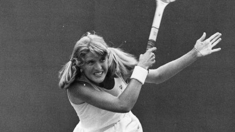 Tracy Austin won the 1979 US Open when she beat Chris Evert in the final at the age of 16.