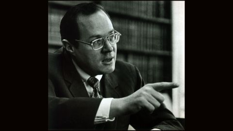 After more than a decade as a lawyer, Kennedy became a judge on the US Court of Appeals in 1975. He was nominated by President Gerald Ford on the recommendation of California Gov. Ronald Reagan.