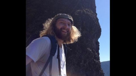 Taliesin Myrddin Namkai Meche, a Reed College class of 2016 graduate, was one of the two people fatally stabbed while protecting the safety of others on the Portland, Oregon MAX train on Friday, May 26, 2017.