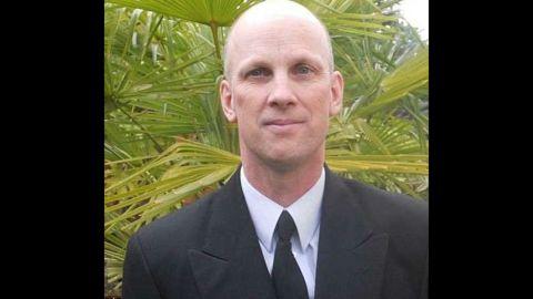 Rick Best was fatally stabbed on a train in Portland, Oregon.