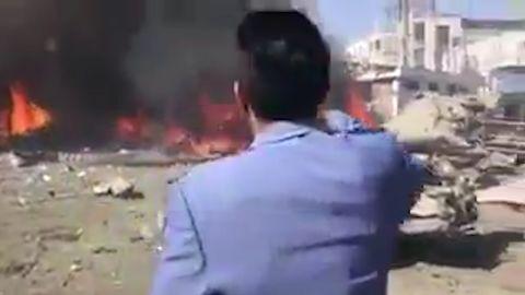 1TV Afghanistan