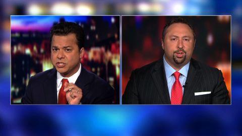 panelists spar over climate deal