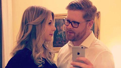 London Terror attack victim Chrissy Archibald