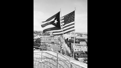 Puerto Ricans have been US citizens since 1917, and the island has been a US commonwealth since 1952. Puerto Rico wrote its own constitution, which was approved by Congress and signed by President Harry S. Truman.