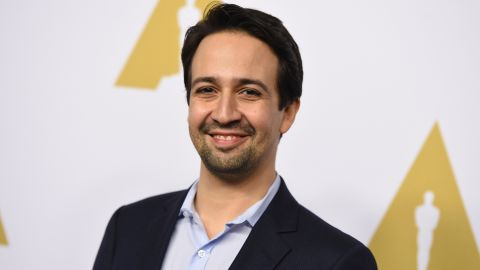 Prominent Puerto Ricans include Supreme Court Justice Sonia Sotomayor, playwright Lin-Manuel Miranda, pictured, actor Benicio Del Toro and entertainer Jennifer Lopez.