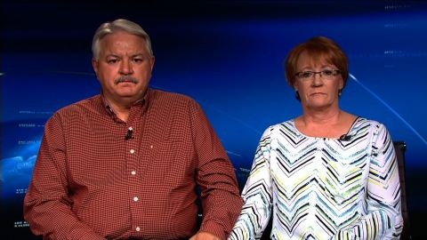 parents of Reality Winner