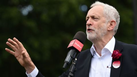 Jeremy Corbyn's Labour party is unlikley to be the largest party.